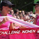 Challenge Women 2018 派對須知
