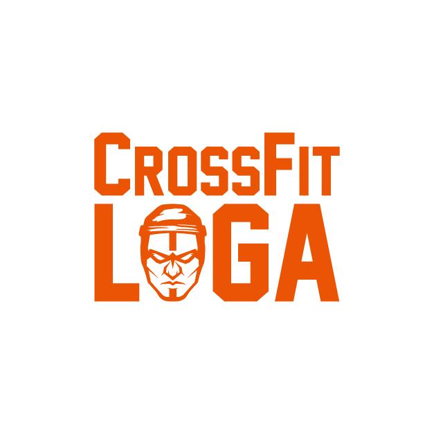 crossfit loga