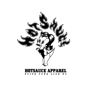 hotsauce apparel